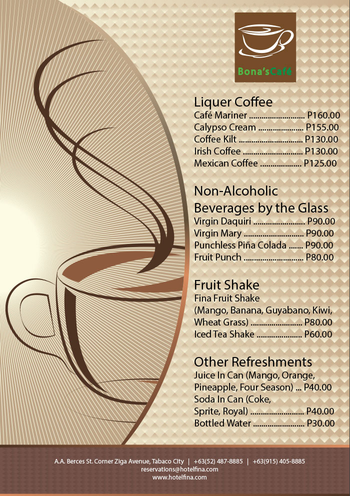Bonas-Cafe-Drinks-Menu-B