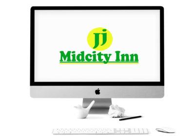 JJ Midcity Inn Logo