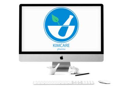 Kimcare Pharma Logo