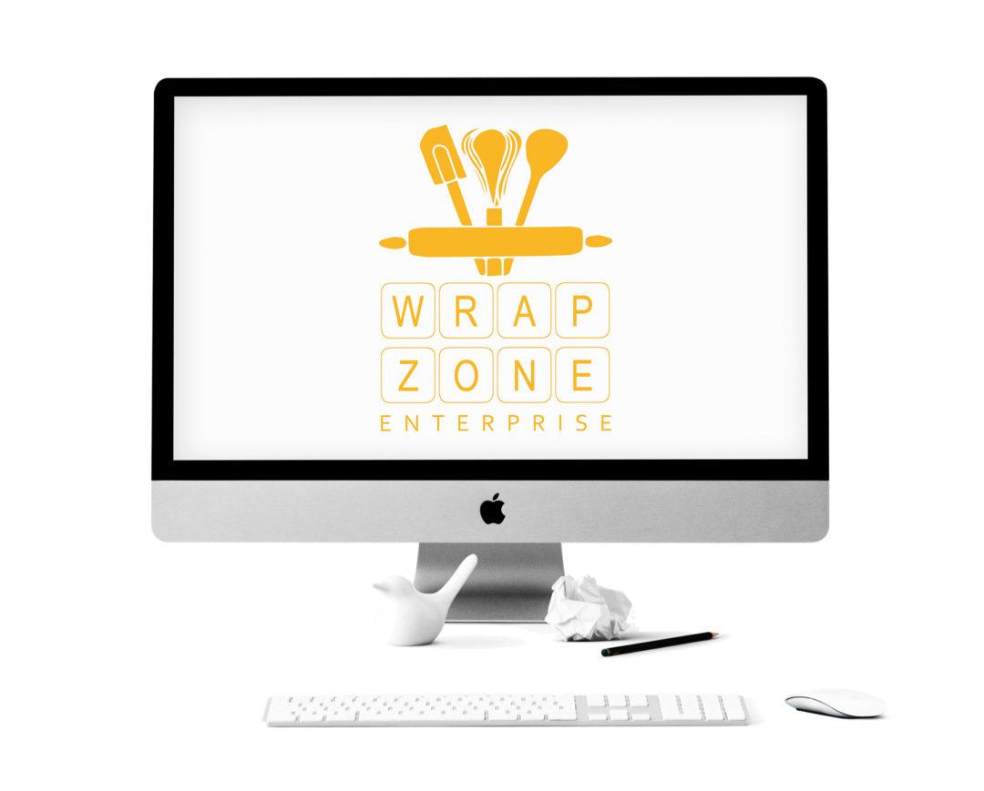 Wrapzone Logo